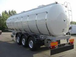 Tanker Transportation Services