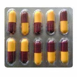 Amoxicillin Capsule