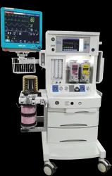 Allied Meditec Neptune Plus Anaesthesia Workstation With Modular Patient Monitor