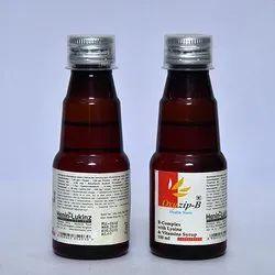 Oxyzip-B helth Tonic