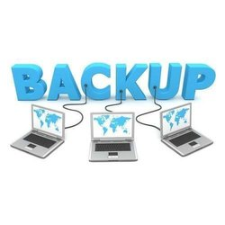Data Backup Services, Local