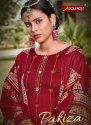 Roli Moli Pakiza Pashmina Dress Material Catalog Collection
