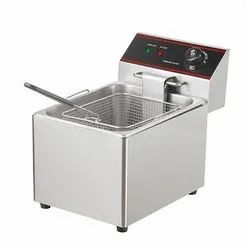 Electric Deep Fryer, Capacity: 8 Litres with 1 Basket