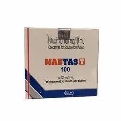 Mabtas T  Injection