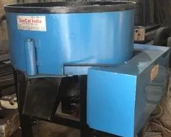 Pan Mixers Refractory Castable Mixing