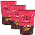 Makhanawalas Roasted Makhana (Foxnuts) Spicy Indiana Pack of 3 80 g Each.