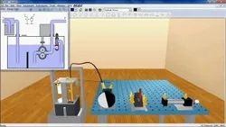 Hydraulic And Pneumatic Systems Simulation Software