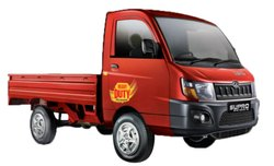 Mahindra Supro Mini Truck VX, 900 Kg
