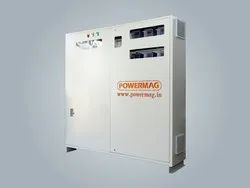 Powermag Industrial Automation Control Panel