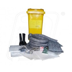 Spill kit universal 75 liters