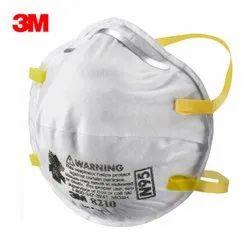 3M 8210 N95 Mask
