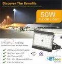 50W LED Flood Light
