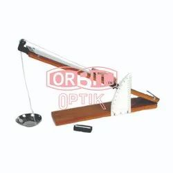 Orbit Inclined Plane