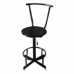 Workstation Steel Chair