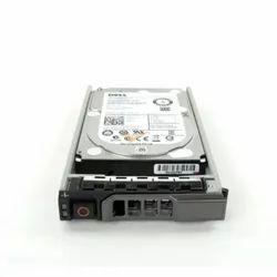 Dell Server Hard Drive - SAS HDD, SATA HDD