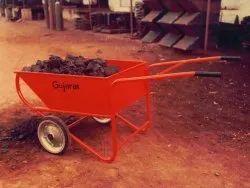 Material Handling Wheelbarrow