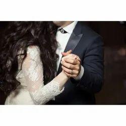 Pre Wedding Photography Services