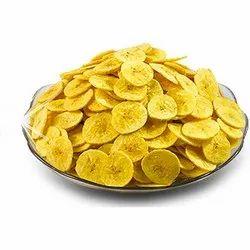 Vanasree Banana Chips, Packaging Type: Plastic Bag, Packaging Size: 1 Kg