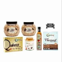 Nutriorg Healthy Heart Care Package