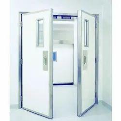 Hospital MS Door