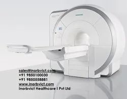 Refurbished Siemens Essenza 1.5T MRI