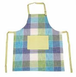 厨房棉围裙