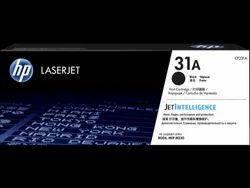 Hp 31a Toner Cartridge