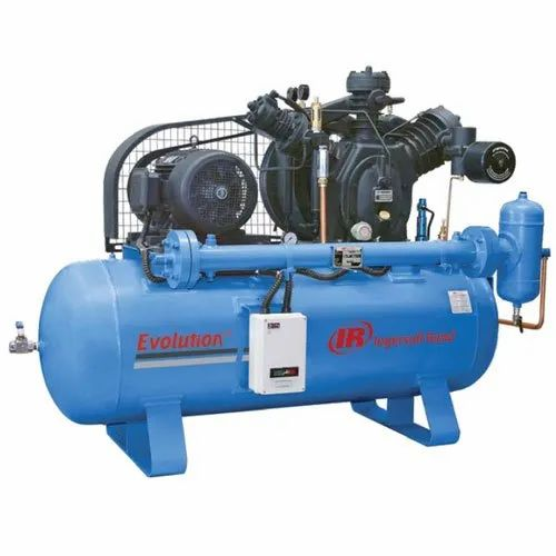 251 Package Three Stage Reciprocating Compressor