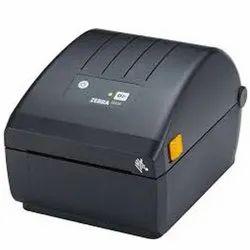 Zebra ZD220 Value Desktop Barcode Label Printer, Max. Print Width: 4 inches, Resolution: 203 DPI (8 dots/mm)