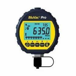 Bluvac Plus Pro Vacuum Gauge