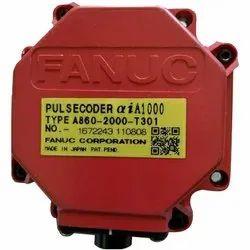 Single Phase A860-2000-T301 Fanuc Axis Feedback Encoder
