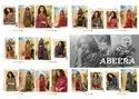 HARSHIT FASHION HUB ABEERA SUITS