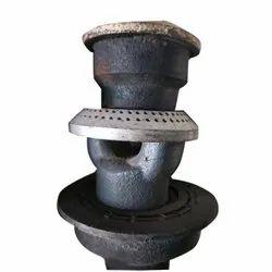 Lpg Brass Bhatti Gas Stove Burner