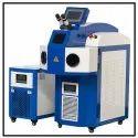 TIW200JW Jewelry Laser Welding Machine