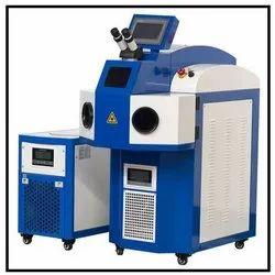 Jewelry Laser Welding Machine TIW200JW