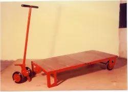 Mobile Pallet System