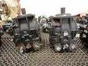 Sauer Danfoss 90l075 Hs1cd Model Hydraulic Pump