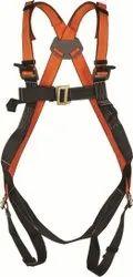 METRO Full Body Safety Harness CE Certified EN 361:2002 - SB 1021