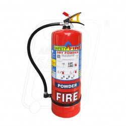 Fire Extinguisher ABC 9 KG