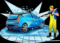 Bhopal VE -Foam Car Wash At Home Service With Vaccum