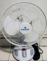 Dc Table Fan
