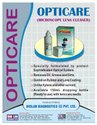 Microscope Lens Cleaning Solution OPTICARE