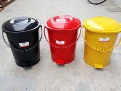 Dustbin Manufacturers In Delhi NCR