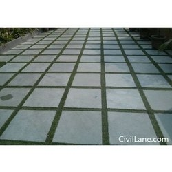 Kota Stone, Application Area: Flooring