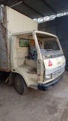Accident Vehicle Repairs