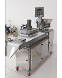 All In One Sweets Making  Machine