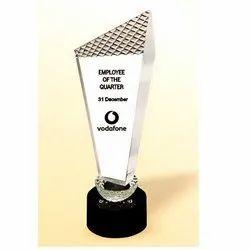 CG 460 Crystal Trophy