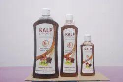 KALP Amla, Areetha, Shikakai Shampoo