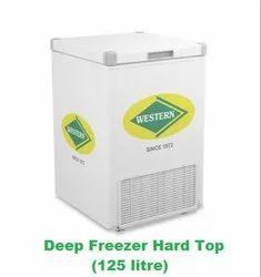 Western Deep Freezer NWHF125H