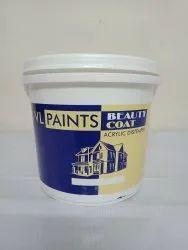 Distemper Paint Buckets